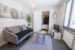 Appart'Hôtel La Maisonnette Melunaise