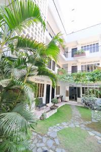 Albergues - Nha Trang Inn
