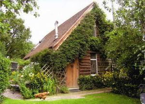 Parrs cottage