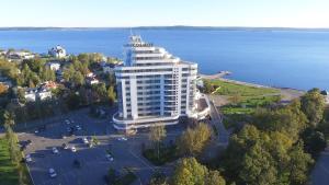 Отель Cosmos Petrozavodsk Hotel