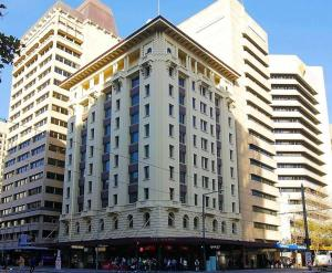 Quality Apartments Adelaide Central