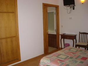 Hotel La Glorieta, Hotel  Baños de Montemayor - big - 43