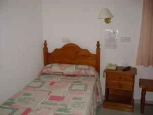 Hotel La Glorieta, Hotel  Baños de Montemayor - big - 7