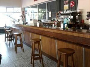 Hotel La Glorieta, Hotel  Baños de Montemayor - big - 33