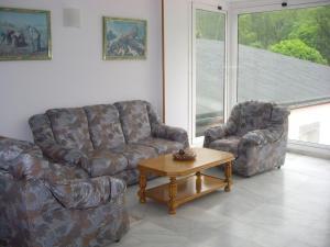 Hotel La Glorieta, Hotel  Baños de Montemayor - big - 37