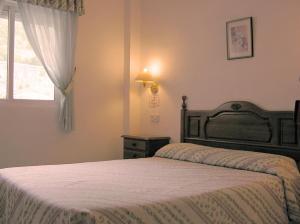 Hotel La Glorieta, Hotel  Baños de Montemayor - big - 17