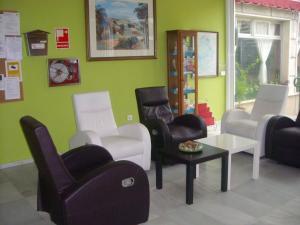 Hotel La Glorieta, Hotel  Baños de Montemayor - big - 31