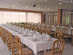 Hotel La Glorieta, Hotel  Baños de Montemayor - big - 23
