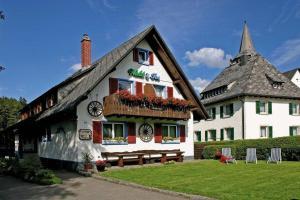 Gästehaus Wald und See