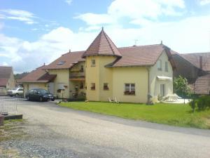 Location gîte, chambres d'hotes Chez Joséphine dans le département Moselle 57