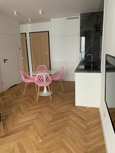 Apartamenty Wola Goleszowska