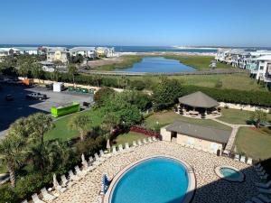 """obrázek - Unit 611 -2BR 2BA King in Mstr - Full bed with 1 Twin in Guest - 50"""" TV in all rooms"""