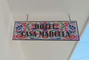 Hotel Casa Marcela