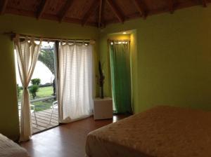 Mahia Hotel & Resto, Hotely  Hanga Roa - big - 7