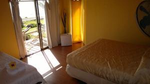 Mahia Hotel & Resto, Hotely  Hanga Roa - big - 9