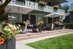 Molly Gibson Lodge - Hotel - Aspen