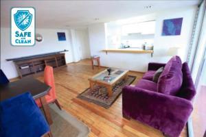 Apartamento en Portales Norte