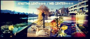 Apartment Lent