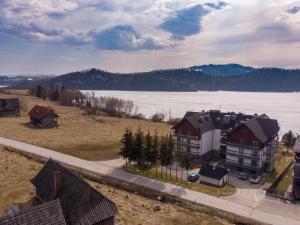 Stylchyn 90 Apartamenty nad Jeziorem Czorsztyńskim