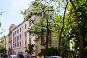 Apartment Sobieski Residence City Center