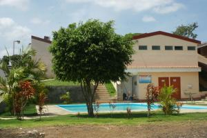 Hotel Brial Plaza, Hotel  Managua - big - 53