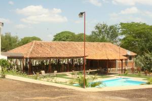 Hotel Brial Plaza, Hotel  Managua - big - 50