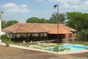 Hotel Brial Plaza, Hotel  Managua - big - 18