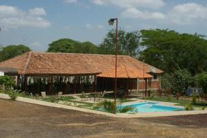 Hotel Brial Plaza, Hotel  Managua - big - 49