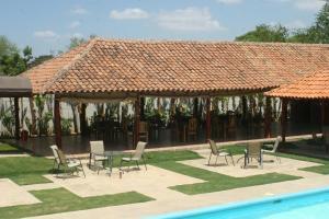 Hotel Brial Plaza, Hotel  Managua - big - 48