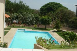 Hotel Brial Plaza, Hotel  Managua - big - 60