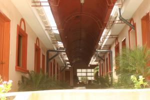 Hotel Brial Plaza, Hotel  Managua - big - 47