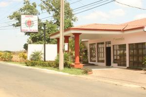 Hotel Brial Plaza, Hotel  Managua - big - 15