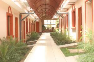 Hotel Brial Plaza, Hotel  Managua - big - 35
