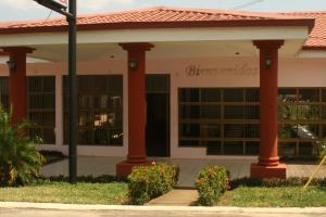 Hotel Brial Plaza, Hotel  Managua - big - 55