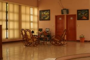 Hotel Brial Plaza, Hotel  Managua - big - 46