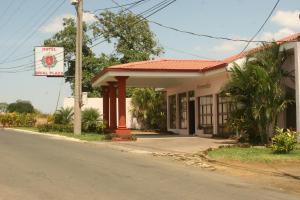 Hotel Brial Plaza, Hotel  Managua - big - 45