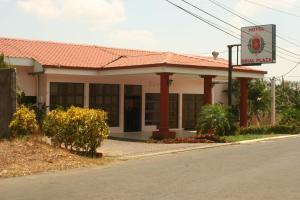 Hotel Brial Plaza, Hotel  Managua - big - 44