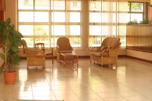 Hotel Brial Plaza, Hotel  Managua - big - 56