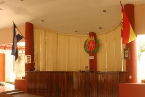 Hotel Brial Plaza, Hotel  Managua - big - 43
