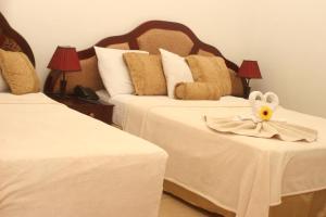 Hotel Brial Plaza, Hotel  Managua - big - 58