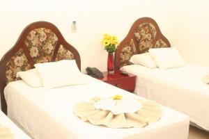 Hotel Brial Plaza, Hotel  Managua - big - 57
