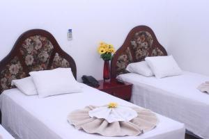 Hotel Brial Plaza, Hotel  Managua - big - 41