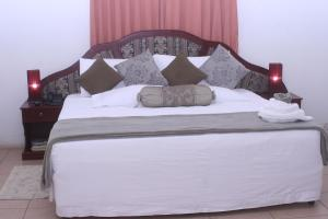 Hotel Brial Plaza, Hotel  Managua - big - 40