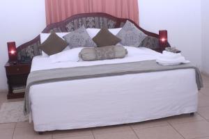 Hotel Brial Plaza, Hotel  Managua - big - 51