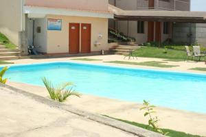 Hotel Brial Plaza, Hotel  Managua - big - 19