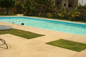 Hotel Brial Plaza, Hotel  Managua - big - 38
