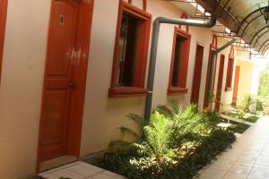 Hotel Brial Plaza, Hotel  Managua - big - 36
