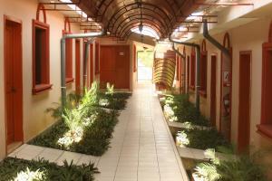 Hotel Brial Plaza, Hotel  Managua - big - 34