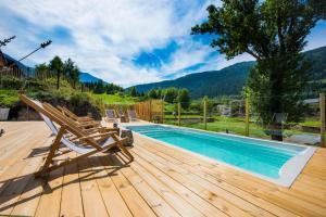 Mountain Hostel Tarter