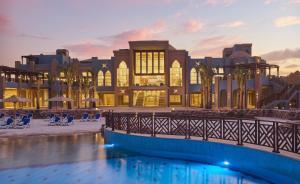 Lazuli Hotel, Marsa Alam